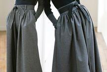 Oblečení - moderní