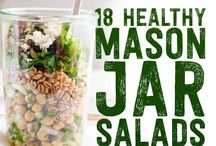 Recipes * salads