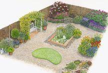 jardin de los abuelos
