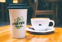 10+ Best Free PSD Coffee Cup Mockups / The complete collection of free design Coffee Cup Mockup PSD templates can help you while designing a logo for any coffee related business or just an artwork for a coffee cup. https://www.designmaz.net/free-psd-coffee-cup-mockups/