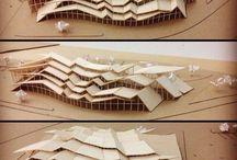 Estructuras Arch