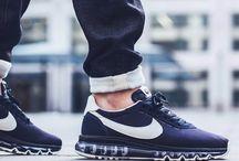 Men's sneakers ( Nike )