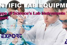 Scientific Educational Lab equipment suppliers / Are you looking for Scientific Educational Lab equipment suppliers? Those can provide all type of science's lab equipments, then contact to Atico Export.