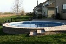 POOL PROJECTS