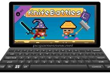 Knife Battles Twitch Integration Free Download PC Game Full Version
