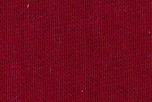Reds / Our fabrics and textiles