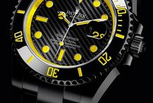 Rolex & other