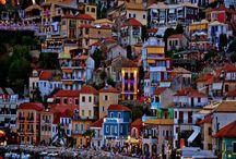 Ελλάδα - My country