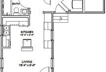 house floor plan ideas