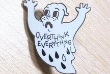 I want all the ghost pins