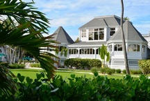 Thistle Lodge Restaurant / by Casa Ybel Resort