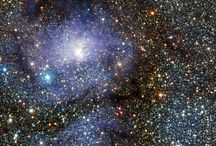 Space, Science & Astronomy