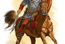 Bizancia - 500 - 600