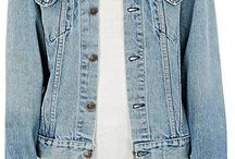 DENIM JACKETS FOR WOMEN / Latest And Best Selling Denim Jackets For Women
