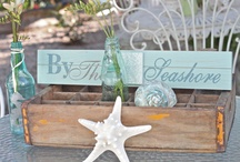 ~ Beach House ~ / Ideas and inspiration for the Beach House! / by Jodie Valenti