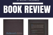 Bible Reference Books