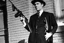 1920 Gangster