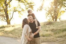 Mamas to be inspiration / Maternity photography / by Elizabeth Holder Photography