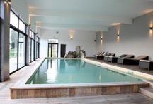Chambres D'hotes Piscine Interieure
