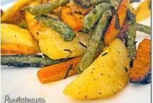 legumes n forno