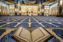 Muslim Islam