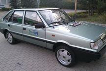 Cars Polish / Polskie Samochody