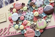 Crafts - Buttons