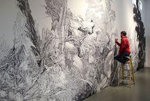 Tiru Mural