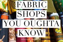 Where to buy fabric