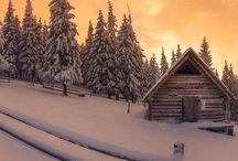 Λατρεύω το χειμώνα