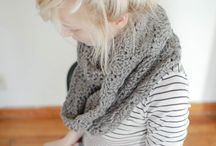 Snood & Co / by Cpourki