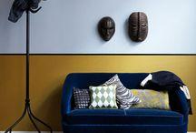 møbel og interiør