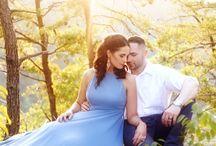 New RIver Gorge Wedding Anniversary Photos