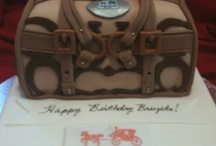 J and M Cakes...Jay and Mitzi