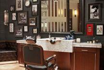 Ideias para a barbearia