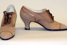 1920-1930 / Mode/woon geschiedenis