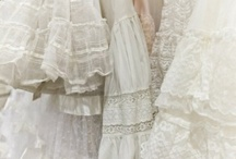 A Little Lace / all lace and lacey things / by Debbie Howard