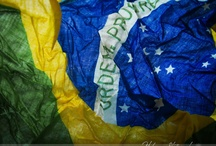 Being Brazilian is... / by Bianca Pinto