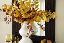 Natural Elements for home