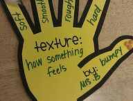 texture for kids ideas