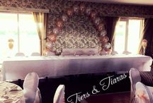 Tiers and Tiaras Special Occasion Venue Dressers /  At Tiers And Tiaras they Sell Everything You could Possibly Need For any Event and are there to Help From those Very Early days of Your Planning to The Big Day At Bargain Prices. www.onestopweddingshopstaffordshire.co.uk