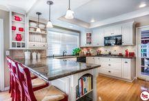 Irvine - Kitchen Remodel / Inspiration For Your Kitchen Remodel.