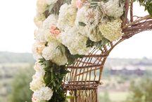 Rustic Farm Wedding / Rustic Farm Wedding Inspiration / by Ready Maker Design