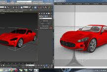 3D Max Reality Software