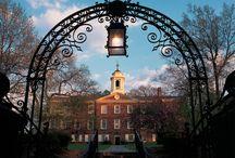 Sights of Rutgers