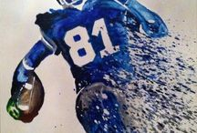 Art Ed. Sports
