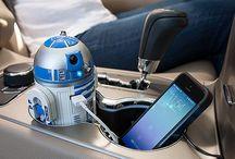 star wars loves :)