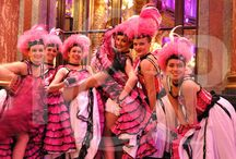 So French ! / French performers and act for a touch Glamour to your event !  Live La vie en Rose and embrace Parisian way of life   Talents et Productions est une agence artistique et agence de spectacle basée à Monte-Carlo (Monaco).