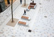 Urbanisme - aménagements paysagers