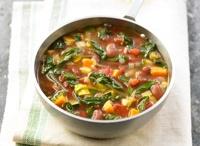 Soups & Stews / by Christy Handzo